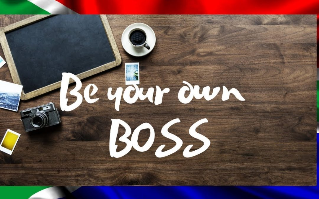 Be your own boss – 5 Business Ideas / Lekker South Africa